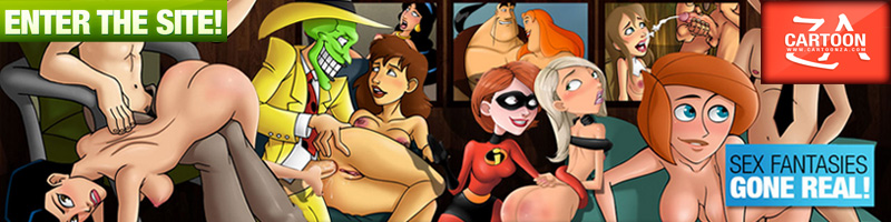 CartoonZA Cartoon Porn Pay site