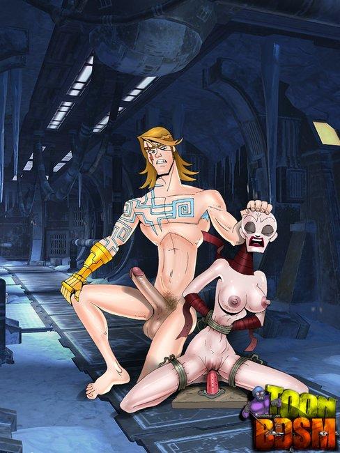 hot star wars bdsm parody cartoon porn hard cartoon porn